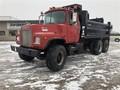 1983 Mack DMM685S Semi Truck