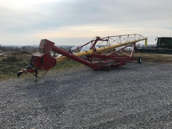 Used Westfield MKX130-84 Augers and Conveyors for Sale   Machinery Pete