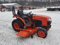 Kubota B3200HSD Under 40 HP