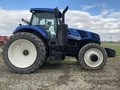 2015 New Holland T8.320 175+ HP