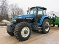 1995 New Holland 8770 175+ HP