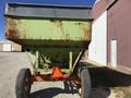 Parker 350 Gravity Wagon