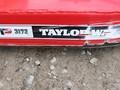 Taylor Way 3172 Mower Conditioner