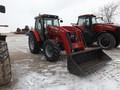 2011 Massey Ferguson 5445 40-99 HP