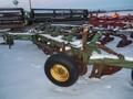 John Deere A2800 Plow