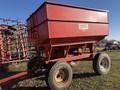 1980 Unverferth McCurdy 275 Gravity Wagon