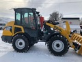 2018 Gehl AL650 Wheel Loader