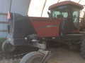 2006 Case IH WDX1902 Self-Propelled Windrowers and Swather