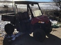 2015 Polaris Ranger 570 EFI ATVs and Utility Vehicle