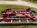 Tebben YL83-6 Horse Equipment