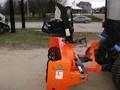 2012 Land Pride SB1064 Snow Blower
