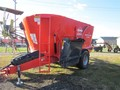 2014 Kuhn Knight VT156 Grinders and Mixer
