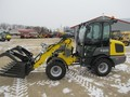 2018 Wacker Neuson WL32 Wheel Loader