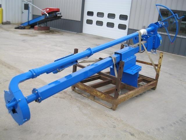 Patz 4444 Manure Pump
