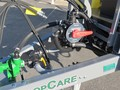 2021 CropCare AGX1000 Pull-Type Sprayer