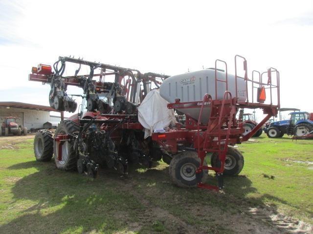 2013 Case IH 4025A3PS Air Seeder