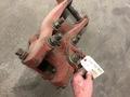 2009 New Holland H7550 Mower Conditioner