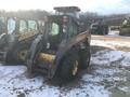 2005 New Holland LS180B Skid Steer