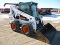 2017 Bobcat S650 Skid Steer
