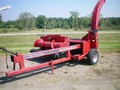 International 781 Pull-Type Forage Harvester