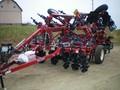Salford I1200 Vertical Tillage