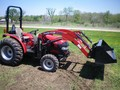 2013 Case IH Farmall 35B Under 40 HP