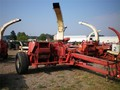 Gehl 1200 Pull-Type Forage Harvester
