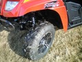 2015 Arctic Cat PROWLER 700 HDX ATVs and Utility Vehicle