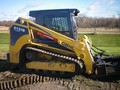 2012 Gehl RT210 Skid Steer