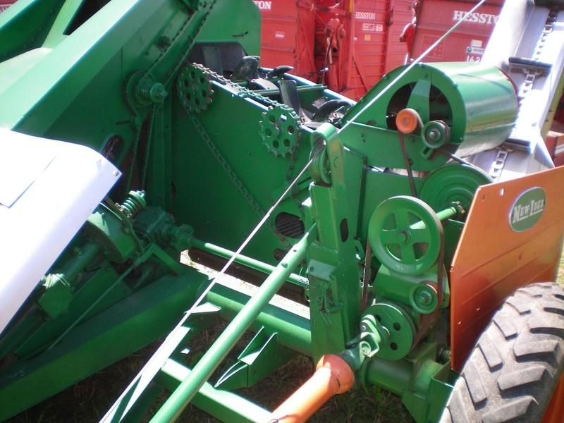 New Idea 311 Corn Picker