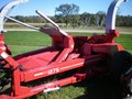 Gehl 1275 Pull-Type Forage Harvester