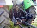 1981 Deutz DX160 Tractor