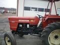 1984 Fiat Hesston 480 Miscellaneous