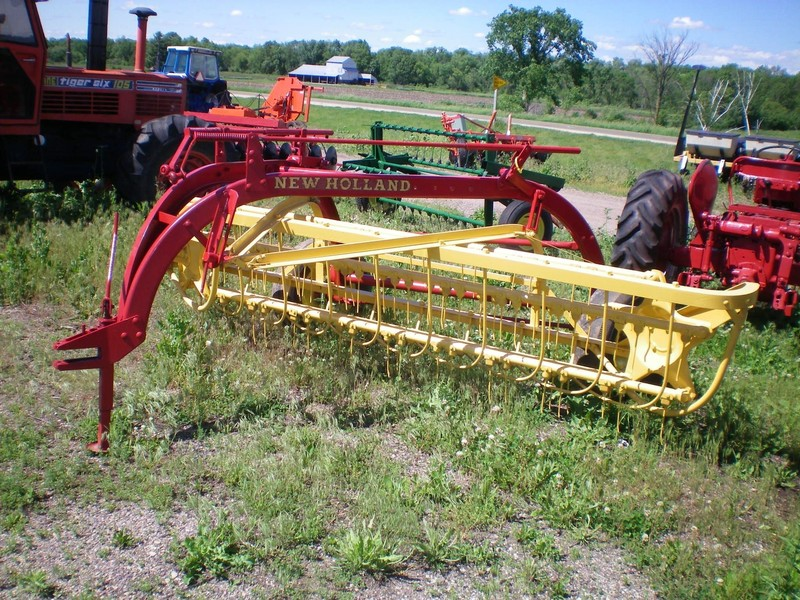 Used New Holland 56 Rakes for Sale | Machinery Pete