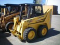 1999 Gehl 4635SX Skid Steer