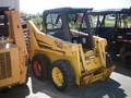 2003 Gehl 4635SX Skid Steer