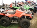 2017 Arctic Cat 500 ATVs and Utility Vehicle