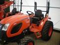 Kioti CK3510 Under 40 HP