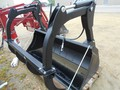 2016 Case IH HD210 Loader and Skid Steer Attachment