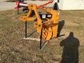 2017 Hurricane Ditcher 3PT26 Field Drainage Equipment