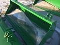 "John Deere 96"" Bucket Loader and Skid Steer Attachment"