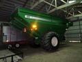 2013 J&M 1151-22S Grain Cart