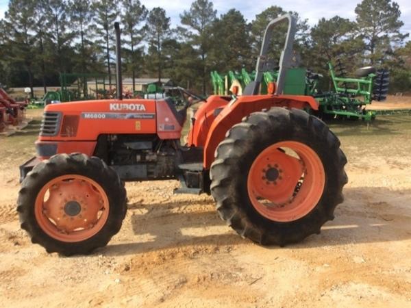 used kubota tractors for sale machinery pete