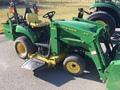 2004 John Deere 2210 Under 40 HP