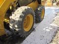 2016 Caterpillar 262D Skid Steer