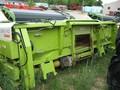 2008 Claas PU380 Forage Harvester Head