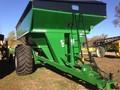 Parker 1039 Grain Cart