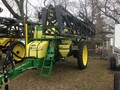 2013 Top Air TA1600 Pull-Type Sprayer