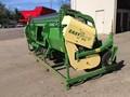2007 Krone EasyFlow 3801 Forage Harvester Head