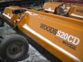 2006 Woods S20CD Flail Choppers / Stalk Chopper